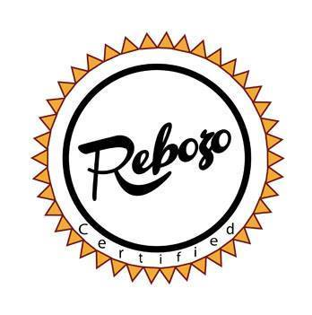 Rebozo Certified Badge