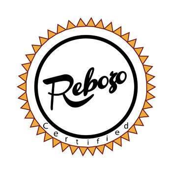 Rebozo Certified Badge